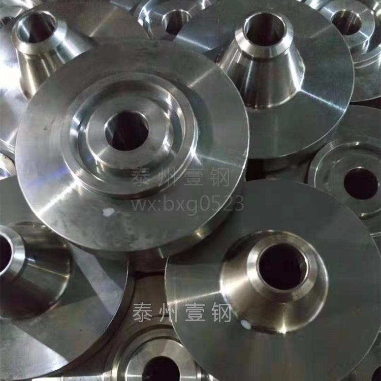 不銹鋼對焊法蘭 304不銹鋼帶頸對焊法蘭 對焊法蘭生產廠家圖片