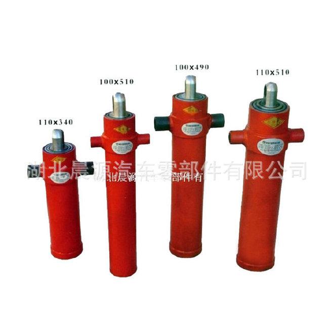 专业销售 柱塞液压缸 电动伸缩式套筒油缸 十堰伸缩式套筒油缸图片