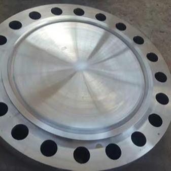 法蘭實體生產廠家不銹鋼帶頸對焊法蘭 304L帶頸對焊法蘭 數控日標法蘭 310S對焊法蘭圖片