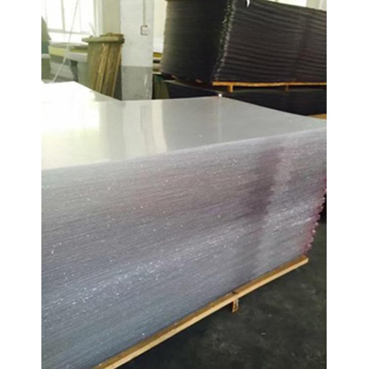 PS有机板 亚克力板 有机玻璃板半透明彩色磨砂亚克力板定制批发