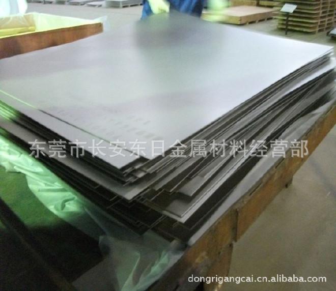 供应美国进口Grade2纯钛及钛合金材 钛板 钛棒 提供原厂材质报告示例图9