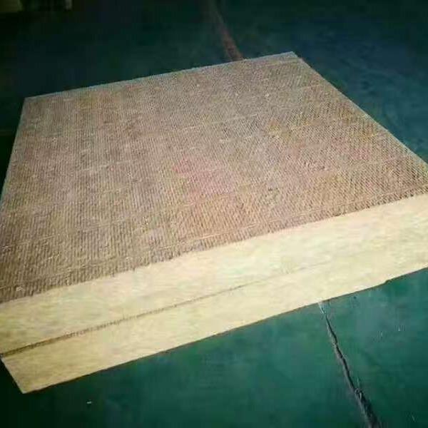 大城县 A级岩棉板厂家 国标外墙 保温憎水岩棉 复合保温板价格