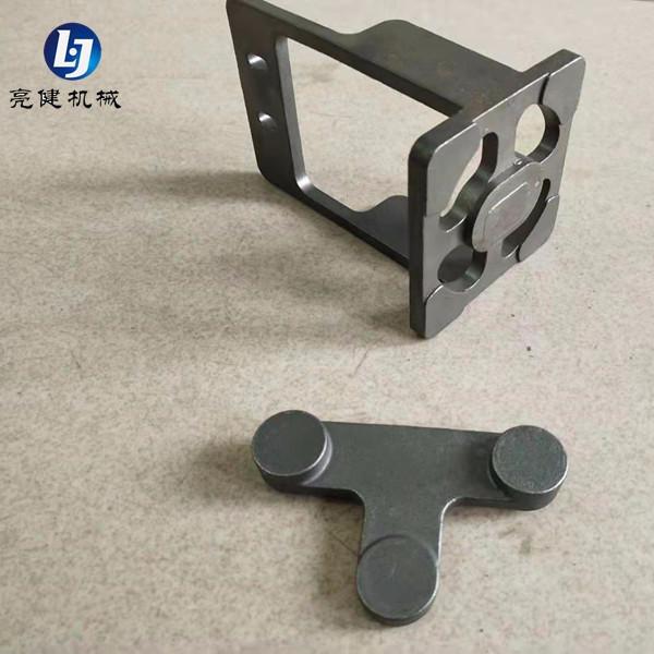 泊头亮健机械 蜡模硅溶胶精密铸造生产 铸钢件 不锈钢件 承接各类异性精密铸造小件