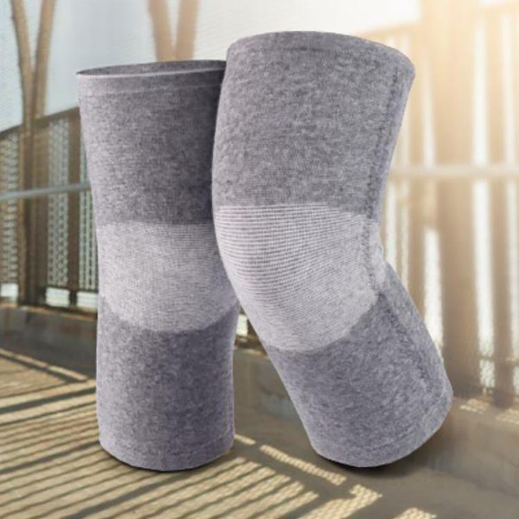 运动护膝保暖防摔护膝健身跑步篮球护具