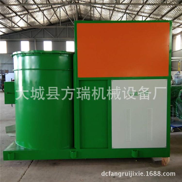 适用于蒸气采暖热水导热油锅炉生物质燃烧机 立式风冷燃烧机示例图8