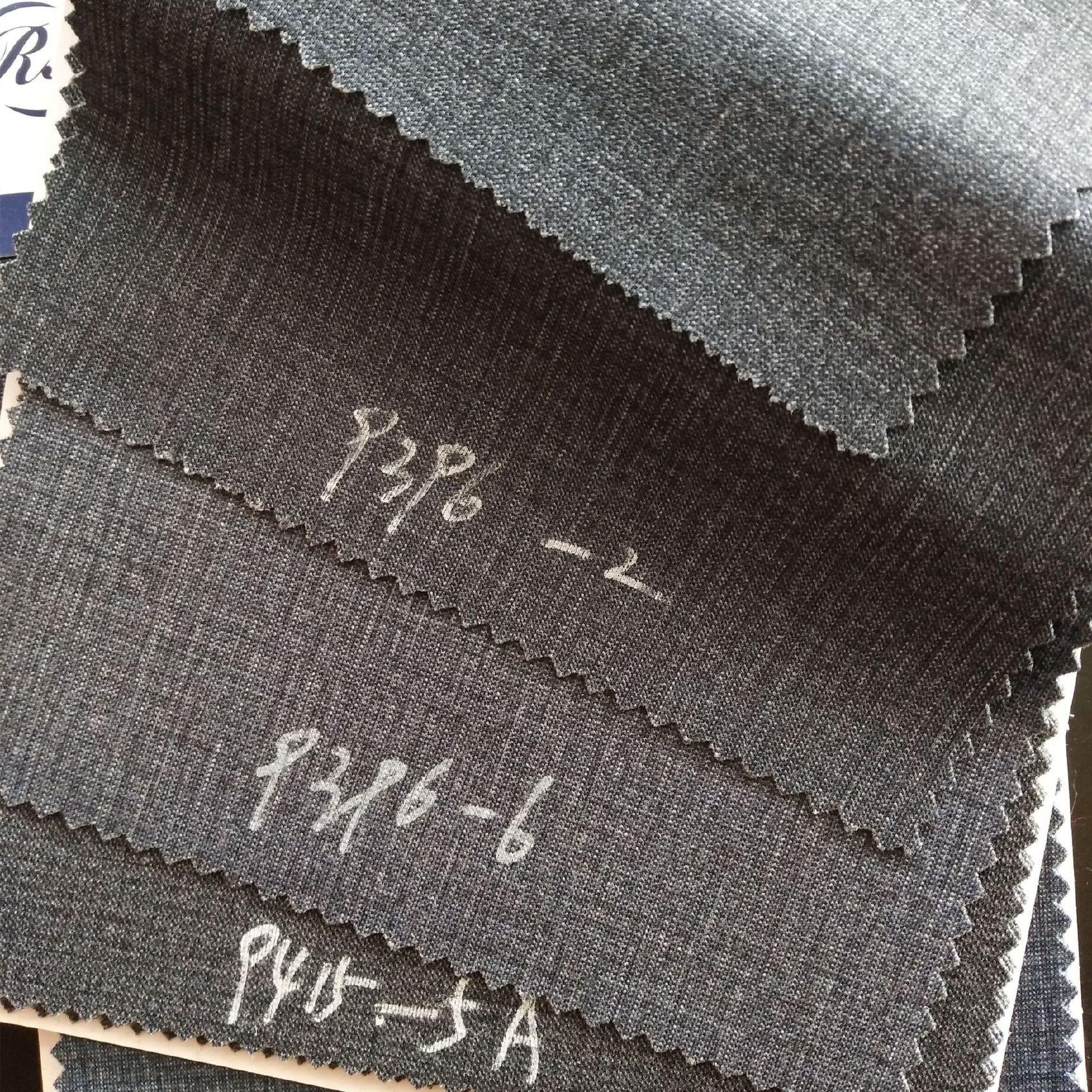 如新纺织,针织布,工装面料,工作服面料,裤料图片