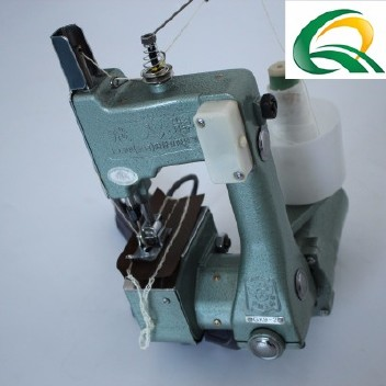 黑龙江 江苏 上工申贝GK9-2大米袋缝包机出售图片