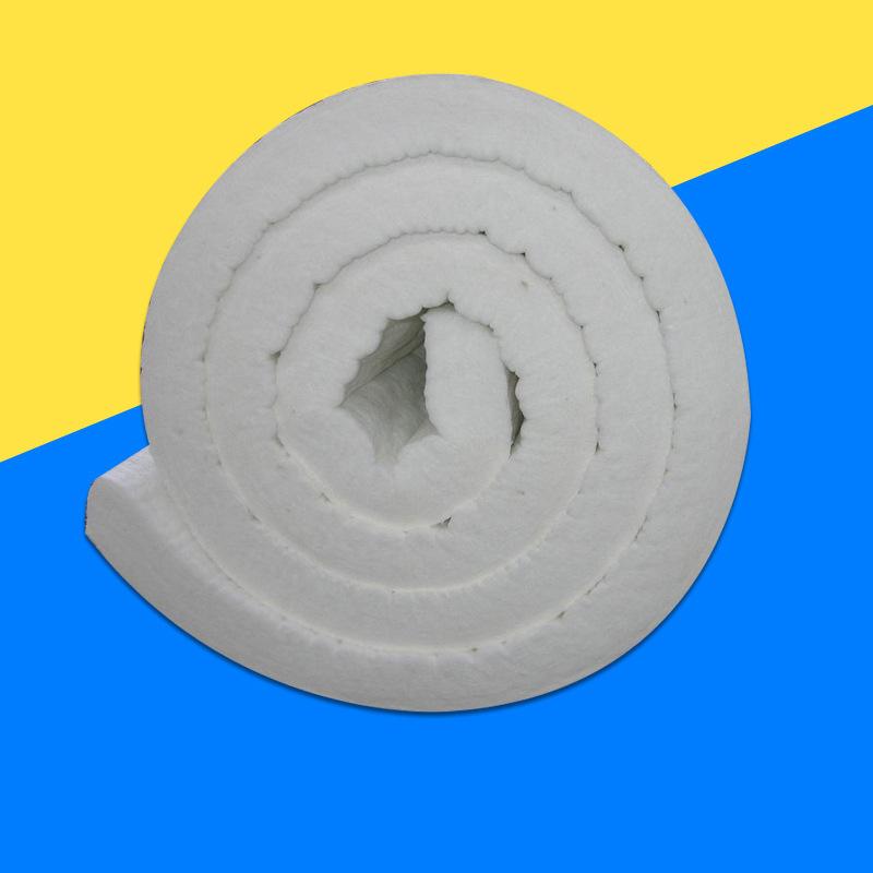 供应耐火防火硅酸铝材料保温隔热材料硅酸铝针刺毯嘉豪保温