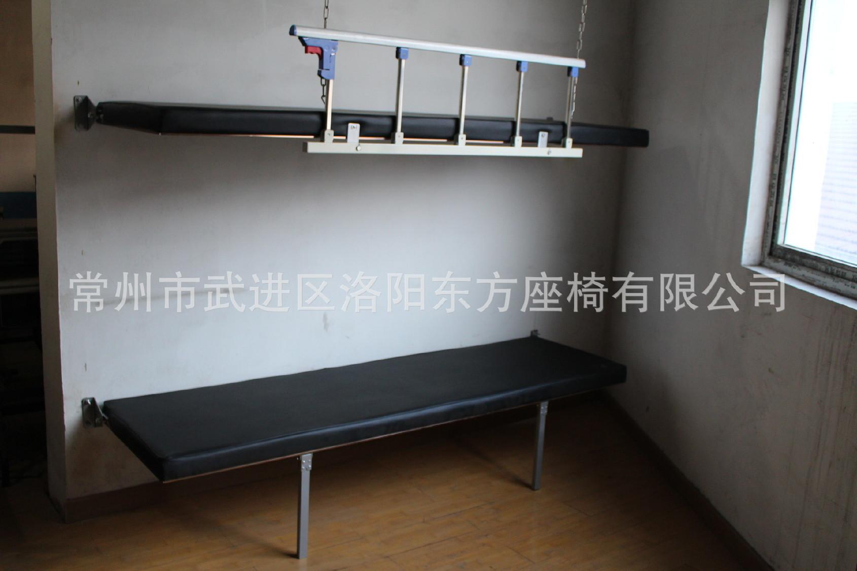 厂家定做翻转床,折叠床集装箱房屋,火车卧铺,船舶,汽车改装