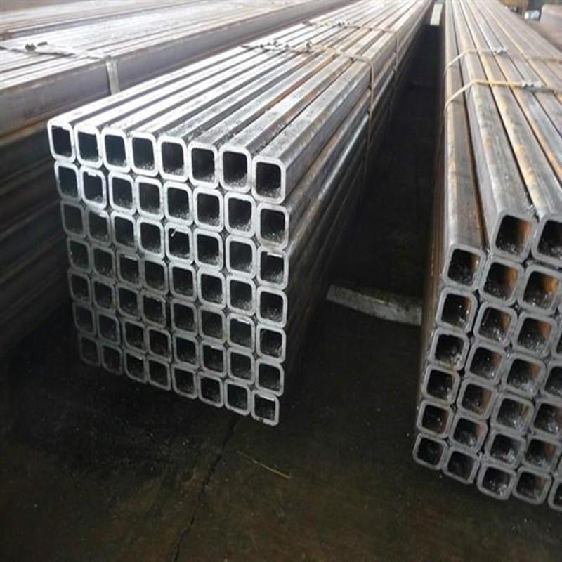 方管 无缝方管 Q235无缝方管 农机具骨架用方形管 无缝方管厂家