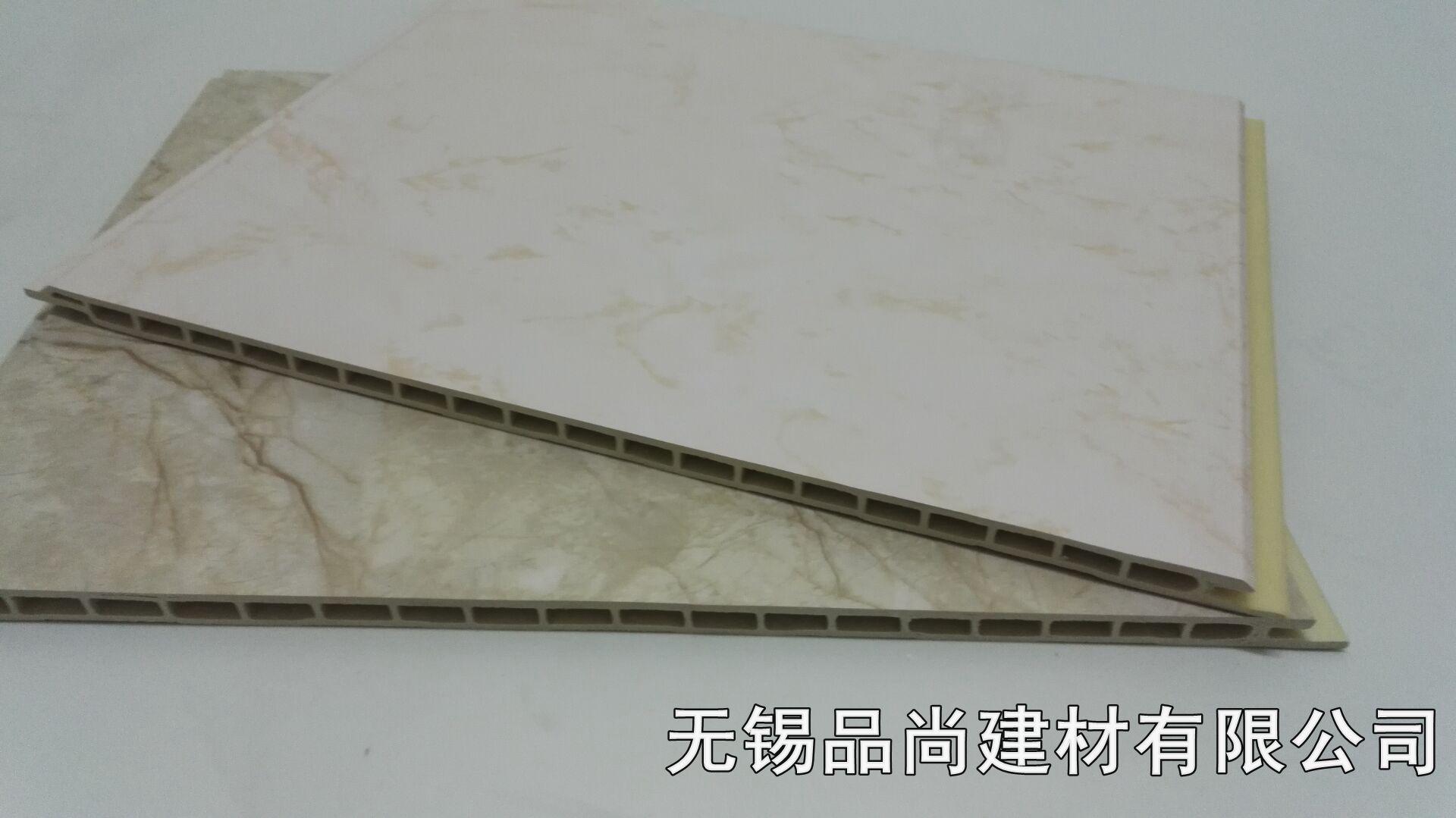 沭阳竹木纤维集成墙面品牌厂家 集成墙板线条批发
