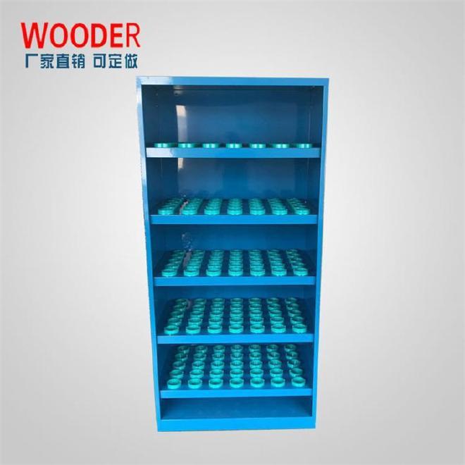 厂家直销刀具柜 苏州半自动刀具柜 非标定制刀具柜图片