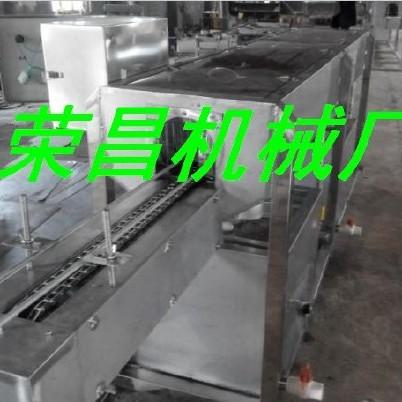 易拉罐空罐清洗机的结构图     分体式实罐清洗机图片
