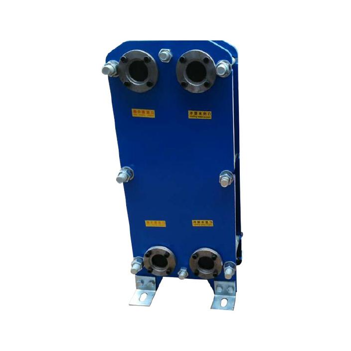 BR小型可拆式板式换热器 板式热?#25442;黄?不锈钢热?#25442;黄?定制