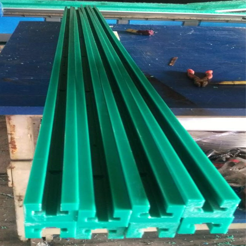厂家直销高耐磨耐高温链条导轨 可按图加工生产高精度链条导槽示例图7