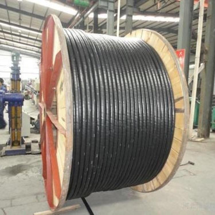 钢丝铠装电缆KVV32 钢丝铠装电缆价格示例图3