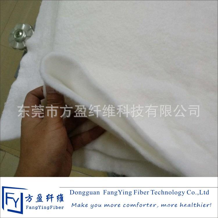 东莞方盈厂家直供阻燃防火棉卷材  床垫填充棉   100%通过CFR1633测试阻燃床垫棉,1633防火棉图片
