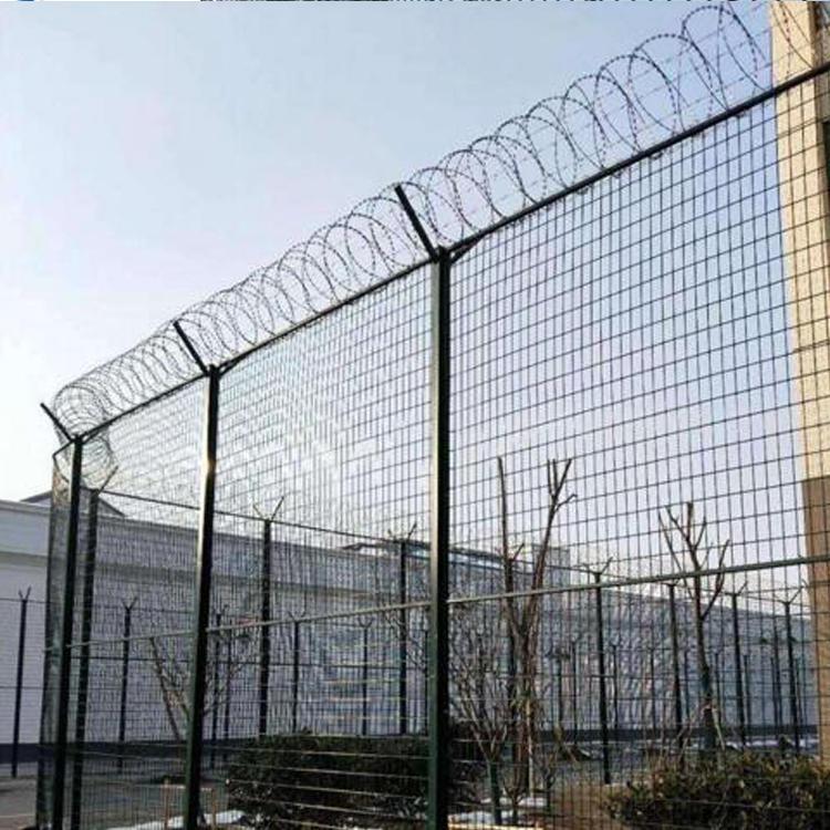 监狱防爬围栏 永春监狱防爬围栏 尚灿 监狱防爬围栏厂家 监狱防爬围栏批发