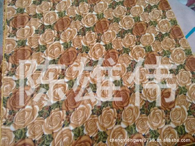 棉桌罩厂家大量供应加厚棉桌罩 防尘棉桌罩 欢迎订购示例图6