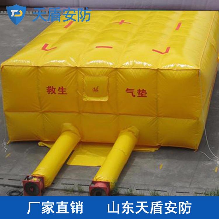供应救生气垫 天盾救生气垫价格 救援器材厂家
