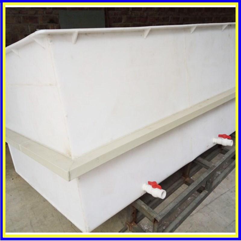 直銷白色聚丙烯PP板 防腐塑料焊接酸洗槽工程 耐酸堿增強型PPH板示例圖4