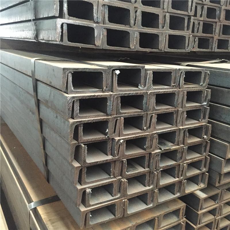 現貨C12053槽鋼12號門框槽鋼 一線大廠 鋼結構槽鋼 焊接性能優異