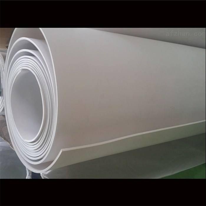 聚四氟乙烯板現貨  5mm聚四氟乙烯板  樓梯專用聚四氟乙烯板