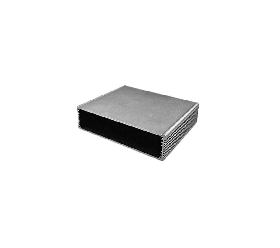 网络通讯设备路由器机顶盒机箱仪表仪器交换机铝合金外壳