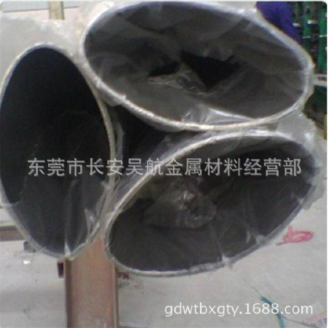 佛山厂家直销各种规格的不锈钢椭圆管、平椭管、鸡蛋椭均有货