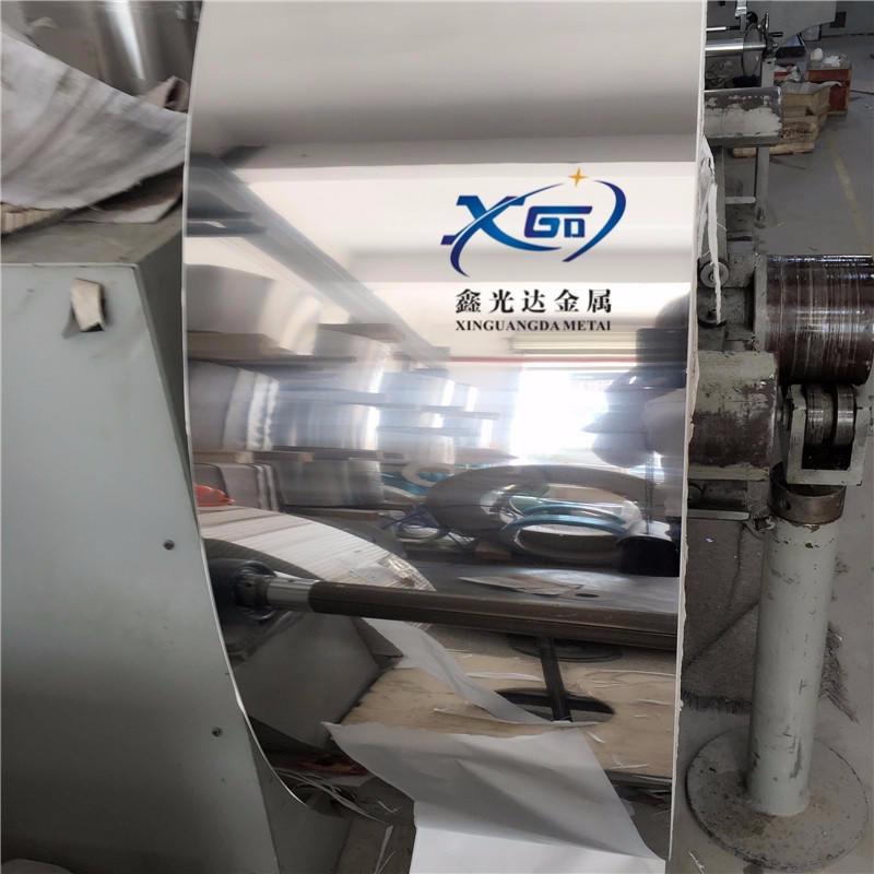 超薄不銹鋼帶316 304 廠家直銷特硬 中硬 全軟不銹鋼帶卷材 規格齊價格優圖片