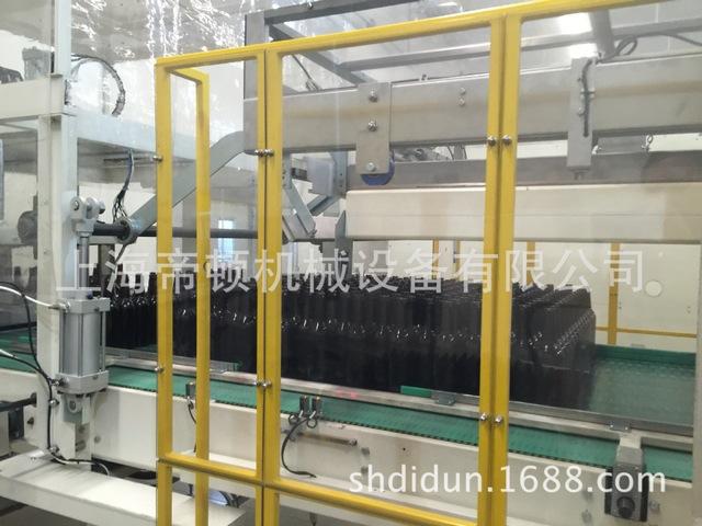 非标定制玻璃瓶塑钢网带输送机 不锈钢网带输送机 噪音小 易维护