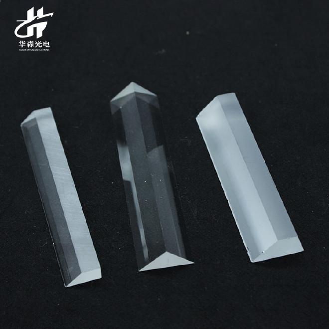 华森光电 优质三棱镜批发 棱镜批发采购 三棱镜定制加工量大价优图片