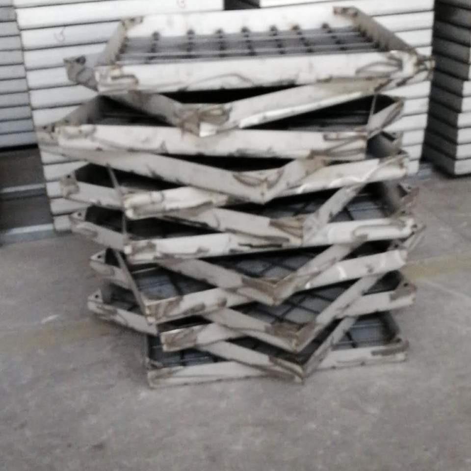 鄂尔多斯隐形不锈钢井盖销售厂