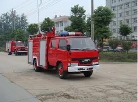 甘肃省武威举高喷射消防车生产厂家,消防车价格,消防车经销商,图片