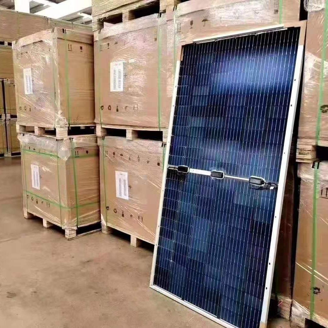 上门服务 光伏太阳能板回收  光伏并网太阳能板回收 报价快