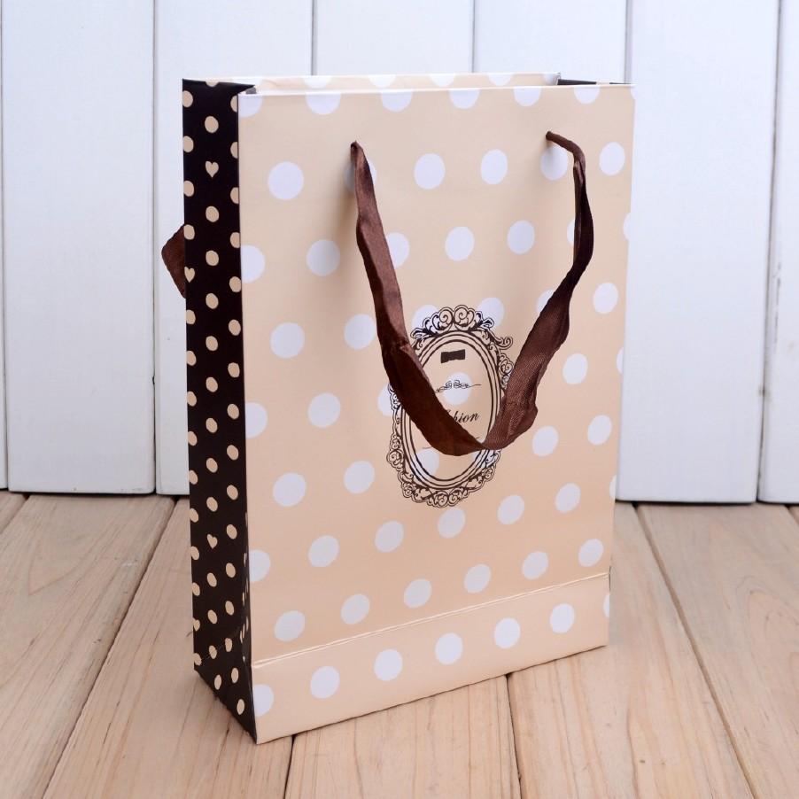 厂家直销现货出售 时尚现货礼品袋纸袋定做 手提袋定做图片