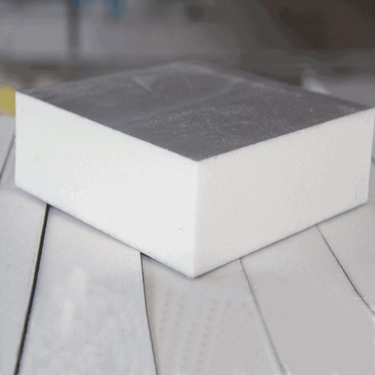 硬泡聚氨酯复合保温板外墙保温板屋顶隔热保温材料聚氨酯保温板