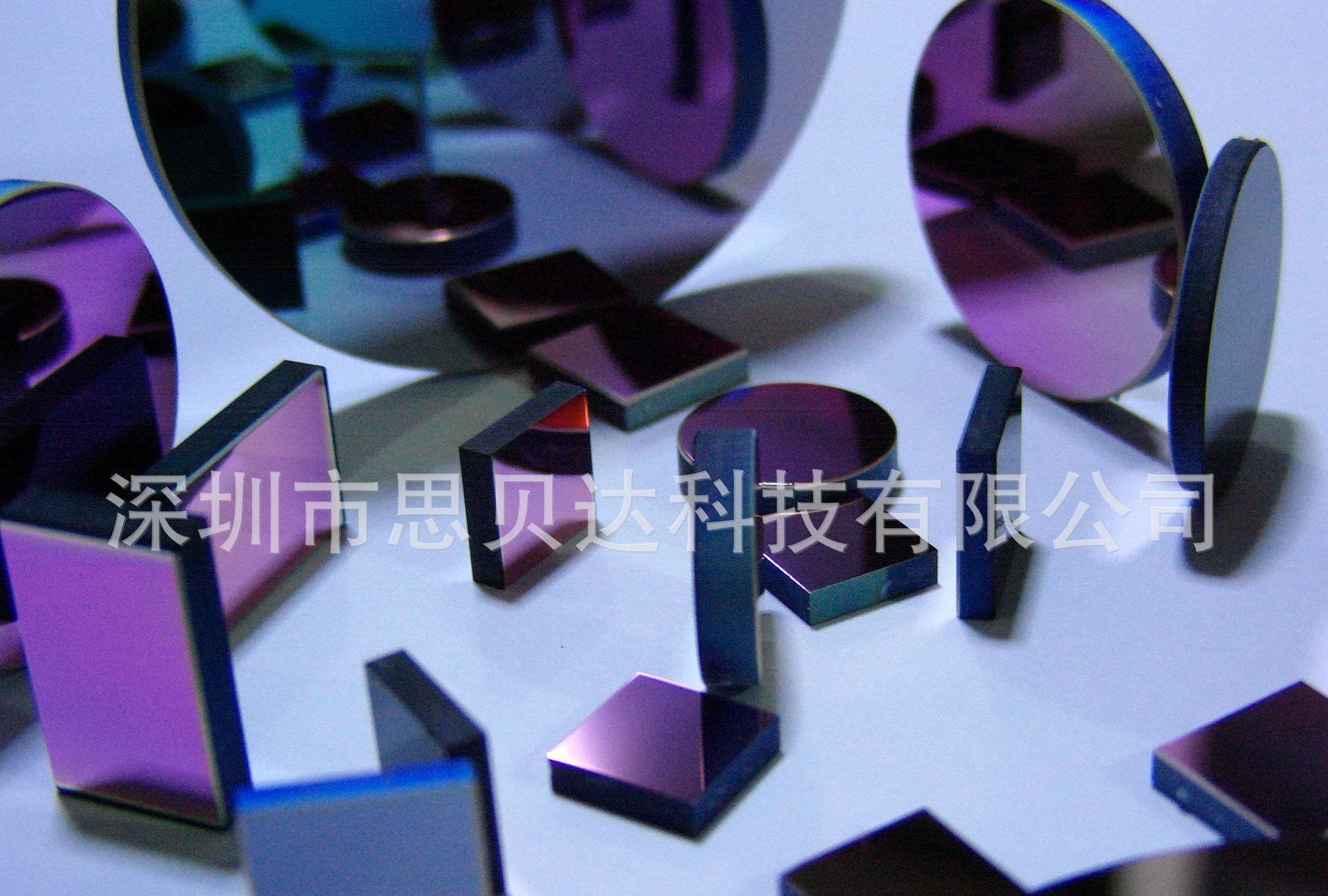 3D四輪定位儀系統 四輪定位儀940nm窄帶濾光片思貝達廠家專供圖片