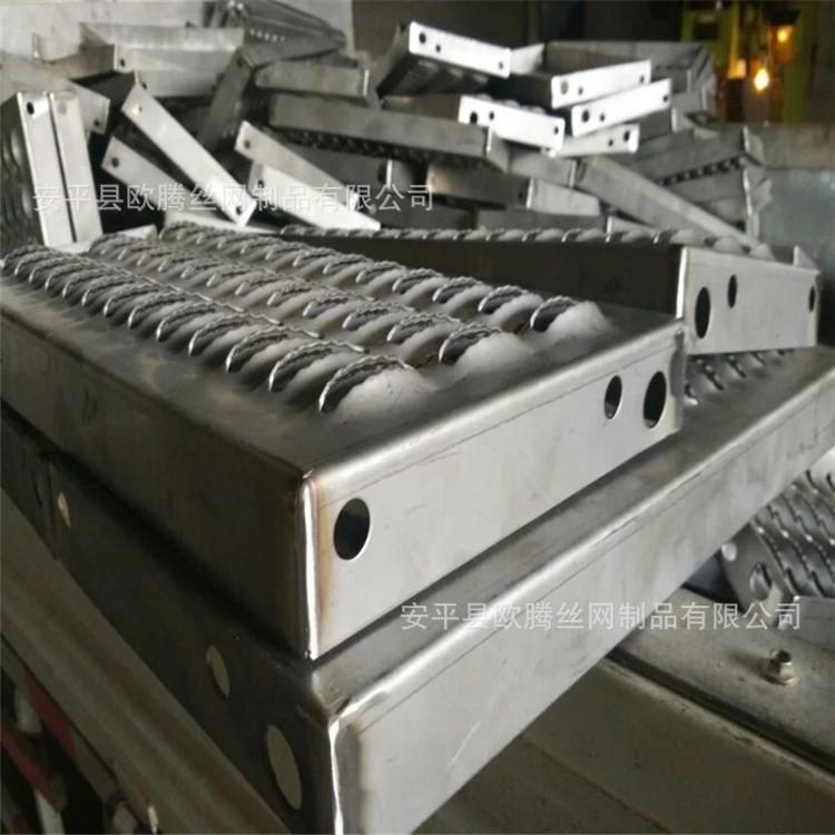 齒形防滑板 萊西市齒形防滑板廠家 車間平臺防護用齒形防滑板