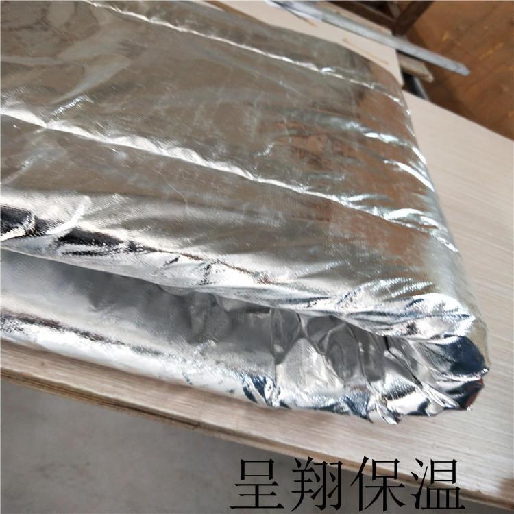 铝箔布 保温被 焊接施工 专用 无尘车间 专用保温被