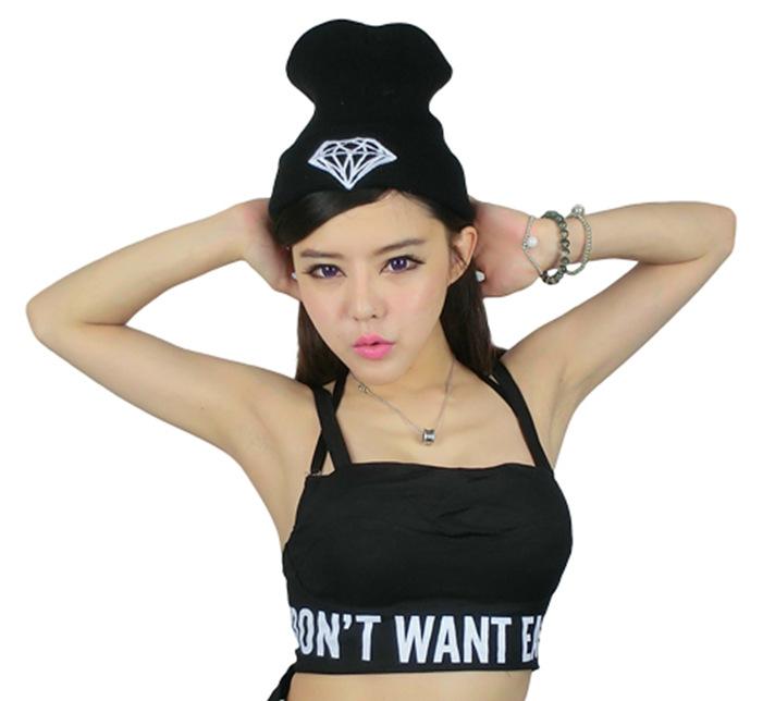 欧美夜店最爱dsv欧美酒吧服装领舞服性感DJ女大黑套装屌性感模特rmvb图片