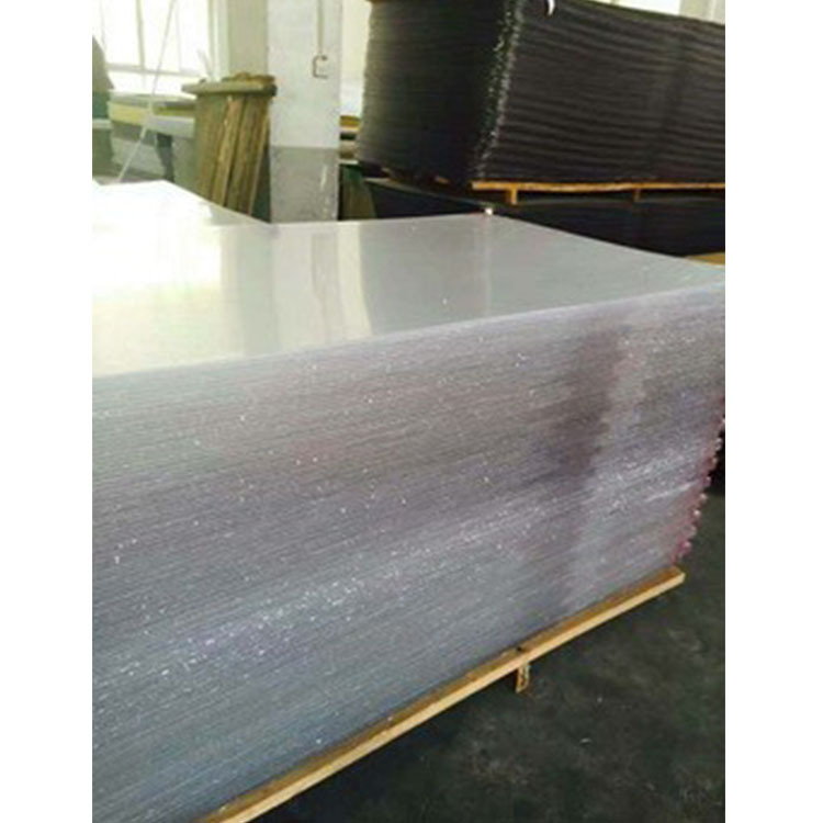 厂家直销PS有机板 高透明亚克力板 有机玻璃PMMA板材加工定做定制