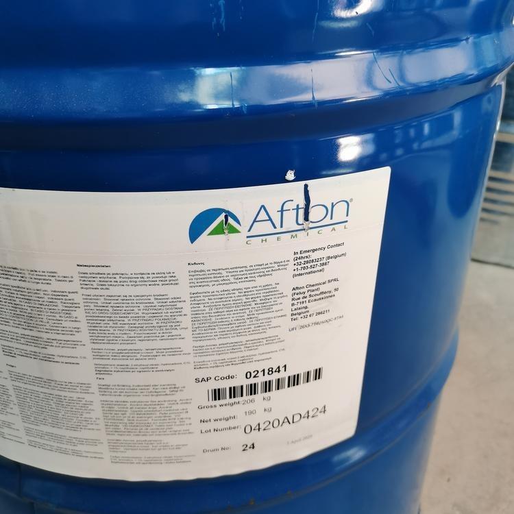 雅富顿柴油添加剂  4661  提升动力增加续航里程 加油站专用 柴油动力剂