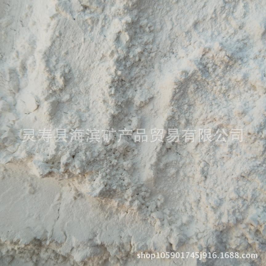 批发重质碳酸钙粉 200目重钙粉 腻子粉用400目重钙粉 白度95示例图3