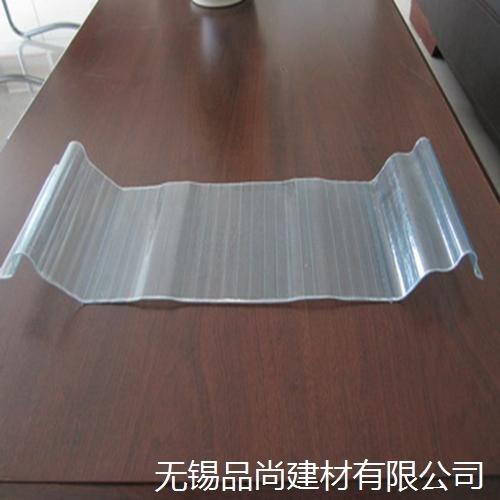 直供耐酸碱采光板 耐盐雾玻璃钢采光瓦 化工厂房阳光板