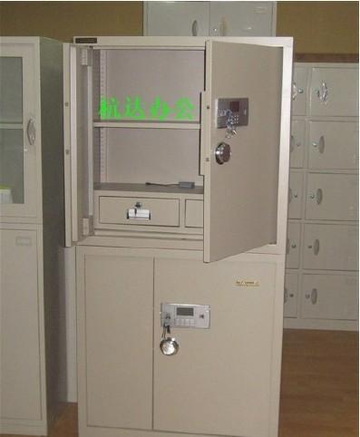 杭达电子保密文件柜  保密文件柜70公斤文件保险柜定制
