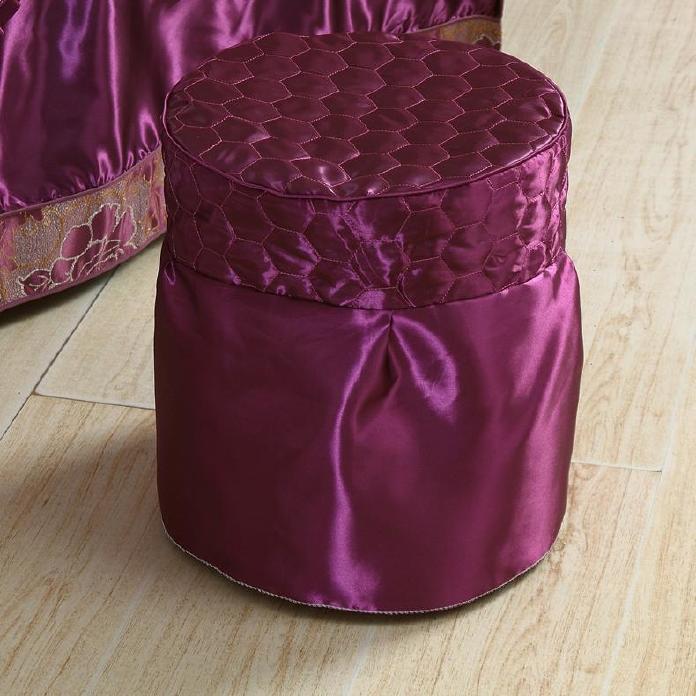 美容床罩四件套 美容院床罩按摩床罩批发熏蒸床罩 厂家直销特价示例图5