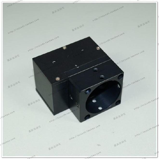 直角三棱镜、 光学分光棱镜 MPU-254270-S1 180度转角图片