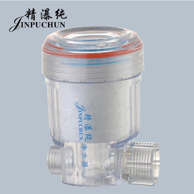 廠家直銷前置過濾器進口PP棉過濾內芯去雜質麥飯石