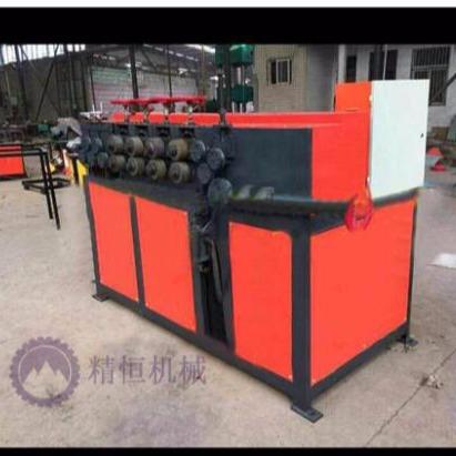 上海精恒机械简易螺旋成型机YGW-10    多种参数储存功能、数字显示、节省时间
